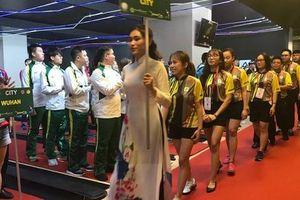 22 đội tuyển tranh tài Giải Vô địch Bowling liên thành phố châu Á