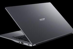 Acer Swift 3 S, Laptop siêu nhẹ chỉ 1.19kg