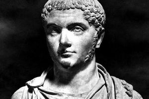 Quái đản bạo chúa La Mã 'nghiện' bán thân kiếm tiền