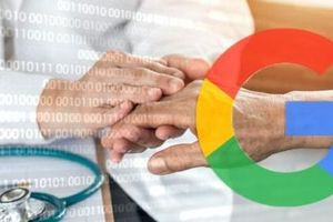 Google thu thập trái phép dữ liệu y tế 50 triệu người tại Mỹ