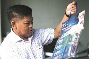 Tái sinh thương hiệu Dạ Lan