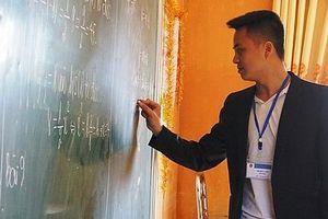 Giáo viên hợp đồng được xét tuyển đặc cách: Vẫn còn chờ vào từng địa phương?