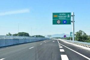 Bắt 4 cán bộ để xảy ra sai phạm trong Dự án đường cao tốc Đà Nẵng - Quảng Ngãi