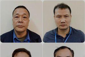 Bắt cựu Giám đốc BQL dự án đường cao tốc Đà Nẵng - Quảng Ngãi
