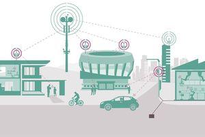 Bất ngờ trước những lợi ích mạng công nghệ 5G đem lại