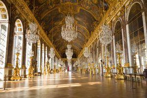 Khám phá Cung điện Versailles – biểu tượng cho sự giàu có và quyền lực hùng mạnh nhất châu Âu