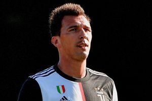 Sếp lớn Juventus sang Anh đàm phán chuyển nhượng MU