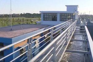 Bộ Tài chính yêu cầu Hà Nội loại chi phí lãi vay khi tính giá nước sạch sông Đuống