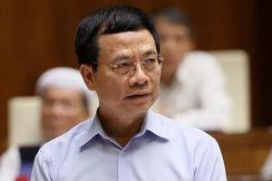 Bộ trưởng Nguyễn Mạnh Hùng: Công nghệ tạo ra cuộc chơi mới cho báo chí
