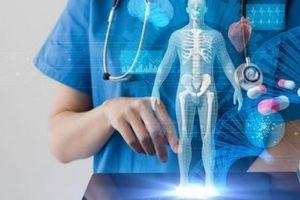 Google 'lấn sân' sang lĩnh vực chăm sóc sức khỏe