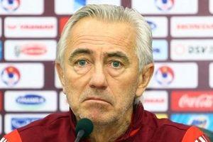 Park Hang-seo đạt kết quả thế nào trước các HLV đẳng cấp World Cup