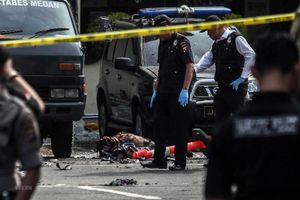 Indonesia xác định danh tính kẻ đánh bom liều chết trên đảo Sumatra