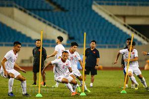 Xem trực tiếp trận Việt Nam-UAE tại vòng loại World Cup trên kênh nào?