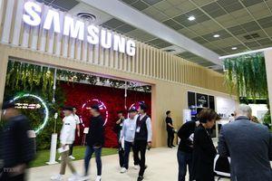 Samsung và SK hynix trong tốp 500 doanh nghiệp giá trị lớn toàn cầu