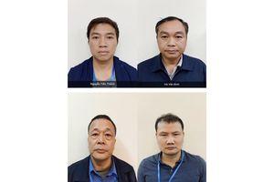 Khởi tố 4 bị can gây sai phạm trong dự án cao tốc Đà Nẵng-Quảng Ngãi