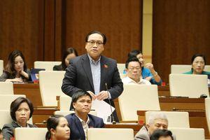 Bỏ Hội đồng Nhân dân phường: Cần thận trọng vì 'đụng' Hiến pháp