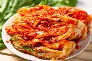 Đa số người dân Hàn Quốc tự muối kimchi thay vì mua sẵn
