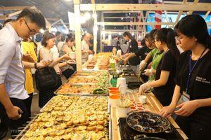 Liên hoan Ẩm thực Món ngon các nước lần thứ 14