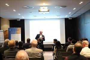 Hội Kỹ sư Đức đánh giá cao sự phát triển năng động của Việt Nam