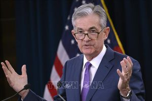 FED kêu gọi Quốc hội Mỹ tập trung giải quyết nợ công và thâm hụt