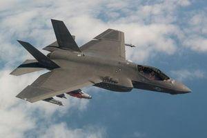 Mỹ chê chiến đấu cơ tàng hình J-20 Trung Quốc là 'hàng rẻ tiền'