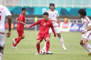 Việt Nam, Trung Quốc và những điểm nóng ở vòng loại World Cup 2022