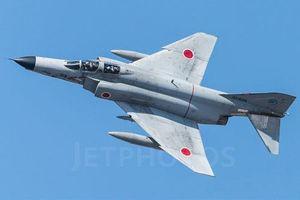 Điểm lạ trong kế hoạch nâng cấp không quân Nhật Bản gây choáng váng