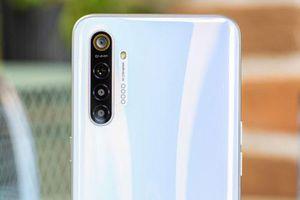 Smartphone bốn camera sau, RAM 8 GB, pin 4.000 mAh lên kệ ở Việt Nam với giá 7,99 triệu