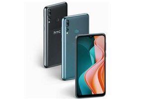 HTC ra mắt smartphone ba camera sau, pin 3.850 mAh, giá 4,55 triệu đồng