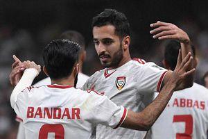 HLV UAE nói gì sau thất bại trước đội tuyển Việt Nam?