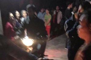 Chồng ra tay sát hại vợ, trùm chăn tẩm xăng đốt ở Thái Bình