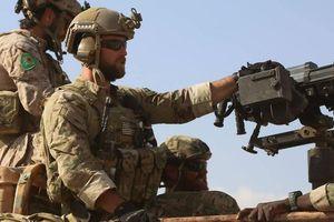 Quân đội Mỹ chiếm thêm một số mỏ dầu ở Syria
