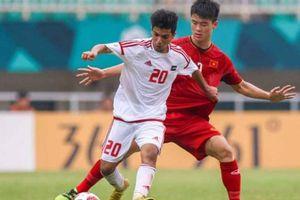 Dự đoán kết quả trận Việt Nam - UAE: Chờ đối thủ 'dính bẫy'