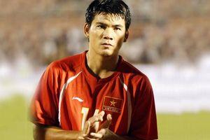 Cầu thủ Việt Nam từng xé lưới UAE nói gì về trận đấu tối nay?