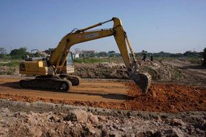 Vietracimex hủy hoại di sản để xây dựng dự án thương mại?
