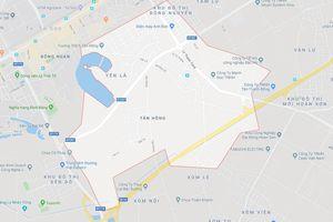 Bắc Ninh giao đất thực hiện một số dự án BT
