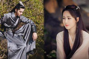 Ngô Diệc Phàm - Dương Tử chính thức xác nhận, giới thiệu đối phương là nhân vật chính của 'Thanh trâm hành'
