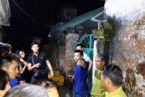 Vụ chồng sát hại vợ rồi đốt xác ở Thái Bình: Người chồng đi làm ăn xa mới về