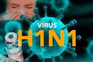 Kon Tum: Bệnh nhân thứ hai tử vong do cúm A/H1N1