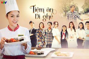 Tiệm ăn dì ghẻ - một trong những bộ phim 'hot' trong tháng 11
