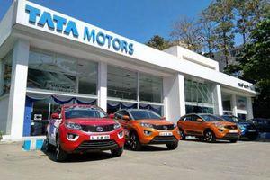 Tata Motors tìm kiếm sự hợp tác mới cho Jaguar Land Rover
