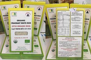 Gạo Việt Nam ngon nhất thế giới