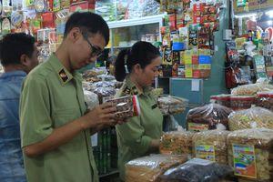 Quảng Nam: Đảm bảo an toàn thực phẩm trong dịp Tết Nguyên đán Canh Tý