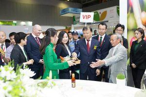 PAN mang sản phẩm nông nghiệp, thực phẩm chất lượng tới Vietnam Foodexpo 2019