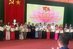 Lai Châu: Hội thi giảng viên Lý luận Chính trị giỏi cấp tỉnh năm 2019