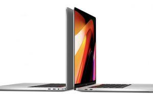 Macbook Pro 16inch chính thức lộ diện: Chíp 8 nhân và bàn phím Magic Keyboard