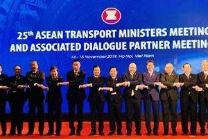 Tăng cường kết nối giao thông hướng tới một ASEAN thông suốt