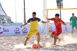 Bóng đá Việt Nam thêm một lần khiến Trung Quốc 'ôm hận'