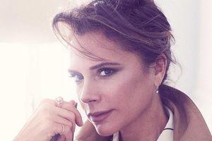 Victoria Beckham: 'Tôi tự hào vì là một người mẹ tốt'