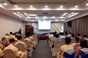 Tỷ lệ lái xe ở TPHCM có nồng độ cồn cao so với các TP khác ở châu Á
